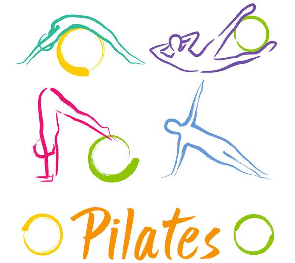 pilates - autumn needles